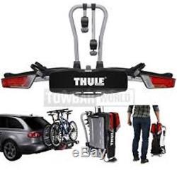 Thule EasyFold 931 2 Cycle Bike Carrier