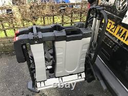 Thule EasyFold XT 934 Bike Tow Bar Cycle Rack / Carrier