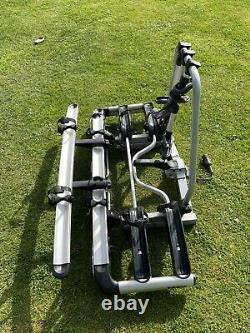Thule EuroClassic G6 929 Towbar Mount 3/4 Cycle Carrier Bike Rack