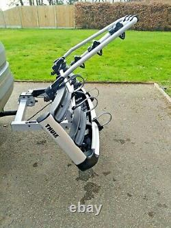 Thule EuroClassic G6 929 Towbar Mount 3 Cycle Carrier Bike Rack