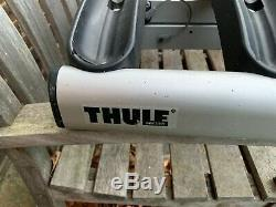 Thule EuroClassic G6 929 Towbar Mounted Bike Carriers for 3 Bikes