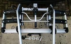 Thule EuroClassic bike rack cycle carrier towbar