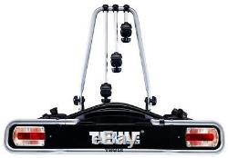Thule EuroRide 943 3 Bike Rear Cycle Carrier Built In 7 Pin Connector
