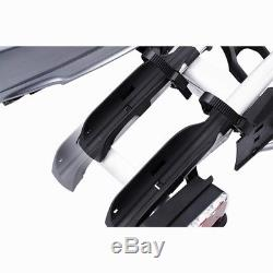 Thule EuroWay G2 923 Towbar Cycle Carrier 3 Bikes camping traveling NEW