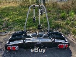 Thule Euroclassic 929 Tow Hitch Bike Carrier 3 Bike Carrier Rack