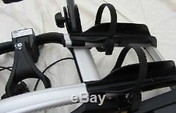 Thule Euroway G2 Towbar Mount 2 Cycle Carrier Bike Rack Tilting & Lockable