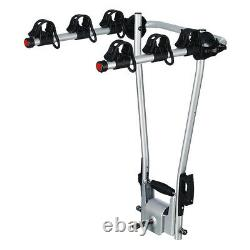 Thule HangOn 3 Bike Towbar Mount Cycle Carrier Tow Ball Bike Rack with Tilt 972