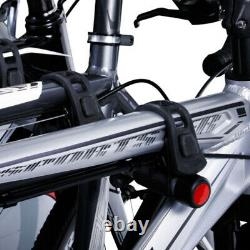 Thule HangOn 4 Bike Towbar Mount Cycle Carrier Tow Ball Bike Rack with Tilt 9708