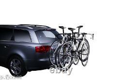 Thule HangOn 972 3 / Three Bike Cycle Carrier Hang On Rack
