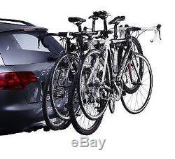 Thule Hang On 9708 4 Bike Rack Tow Bar Mounted Cycle Carrier Hangon