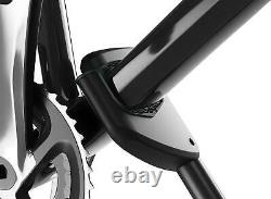 Thule ProRide 598 Black Roof Rack Mounted Bike / Cycle Carrier (591 Replacement)