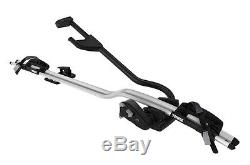 Thule ProRide 598 x3 roof mounted bike/cycle carrier rack NEW
