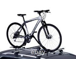 Thule ProRide Roof Mount Cycle / Bike Carrier / Bike Rack Expert 598