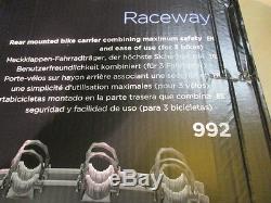 Thule Raceway 992 3 Bike Cycle Carrier