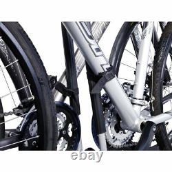 Thule RideOn 9502 2 Bike Rack Towbar Tow Ball Mounted Cycle Carrier Bicycle