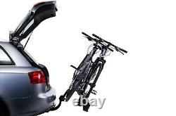 Thule RideOn 9502 2 Bike Rack Towbar Tow Ball Mounted Cycle Carrier Bicycle NEW
