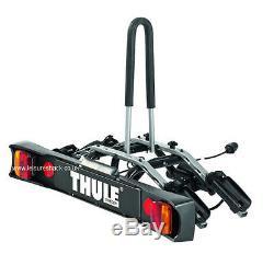 Thule RideOn 9502 Bike Carrier Towbar Mounted, 2 Cycles