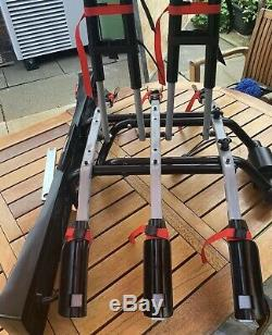 Thule RideOn 9503 3 Bike Cycle Carrier Bike Rack MINT Tow Ball