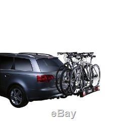 Thule RideOn 9503 3 Bike Cycle Carrier Bike Rack Towbar Tow Ball Mounted