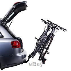 Thule RideOn 9503 Towbar Mount 3 Cycle Carrier Tow Ball Tilting Bike Rack