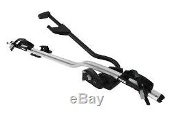 Thule Silver ProRide Roof Mount Cycle / Bike Carrier (Thule Expert 298) 598 591