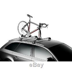Thule Sprint 569001 Roof-Mounted Fork-Mount Cycle / Bike Carrier