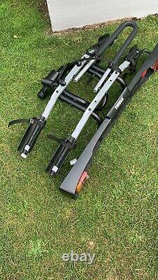 Thule TH9502 Bike Rack Cycle Carrier Towbar