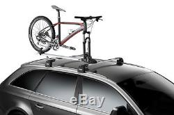 Thule ThruRide 565 Fork Mounted Bike / Cycle Carrier