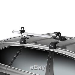Thule ThruRide 565 Front Fork Mounting Cycle Carrier Bike Rack Roof Mount