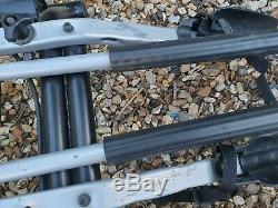 Thule Towbar Mounted Bike Carrier for 3 Bikes
