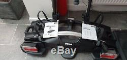 Thule VeloCompact 925 Towbar Mount 2 Cycle Bike Carrier