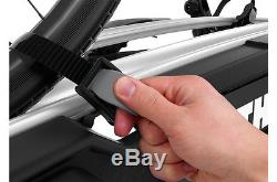Thule VeloSpace 918 2 x Bike Cycle Carrier Towball Mounted