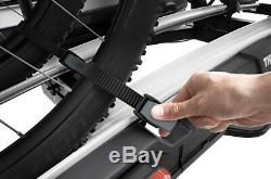 Thule VeloSpace XT 2 938 Towbar Mounted 2 / 3 Bike Cycle Carrier NEW IN STOCK