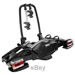 Thule Velocompact 925 Towbar Cycle Carrier 2 Bikes