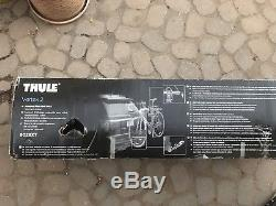 Thule Vertex 2 Hitch Mount Bike Rack Carrier Fits 1.25 & 2 Receivers Brand New