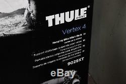 Thule Vertex 4 9029XT Hitch Mount 4-Bike Rack Carrier / Brand NEW