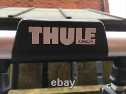 Thule WanderWay 2 Bike Rear Boot Cycle Carrier to fit Volkswagen T6 & T6.1