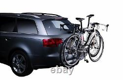 Thule Xpress 970 Towbar Mount 2-Cycle Carrier Tow Ball Mount Bike Rack