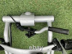 Thule bike carrier tow bar