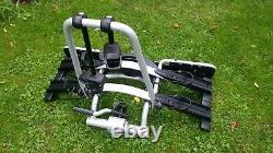 Thule euroride 940 Tow Bar Mounted 2 Bike Rack Cycle Carrier