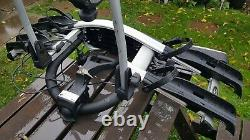 Thule euroway 920 g2 Tow bar mounted 2 bike rack cycle carrier