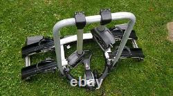 Thule euroway 921 ew g2 Tow Bar Mounted 2 Bike Rack Cycle Carrier