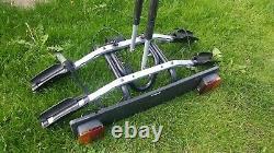 Thule rideon 9402 Tow Bar 2 Bike Rack Cycle Carrier