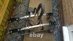 Thule rideon 9402 Tow Bar Mounted 2 Bike Rack Cycle Carrier