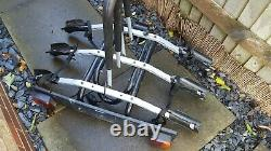 Thule rideon 9403 Tow Bar Mounted 3 Bike Rack Cycle Carrier