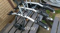 Thule rideon 9403 Tow Bar Mounted 3 Bike Rack Cycle Carrier