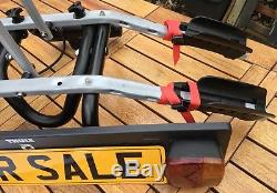 Thule rideon 9502 1.2. Bike Carrier MINT Cheshire