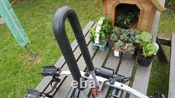 Thule rideon 9502 Tow Bar Mounted 2 Bike Rack Cycle Carrier
