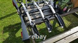 Thule rideon 9503 Tow Bar Mounted 3 Bike Rack Cycle Carrier