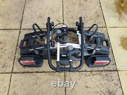 Thule velocompact 925 Towbar 2 bike carrier